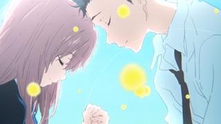 【 Форма Голоса 】Аниме клип - Save ME (15-16)