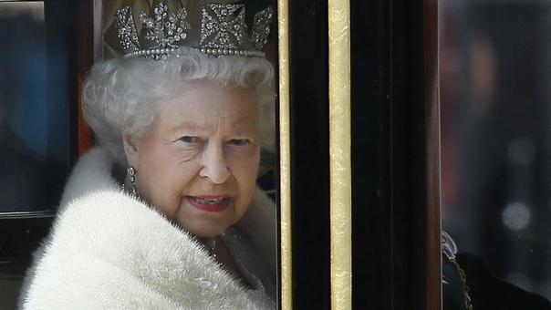 """Смерть Елизаветы II в рунете. Как """"убили"""" королеву"""