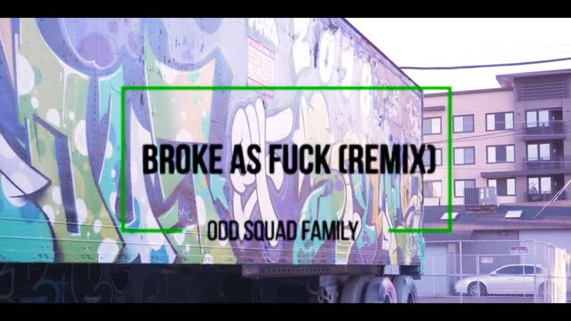 Odd Squad Family Broke As Fuck YBN Cordae Remix