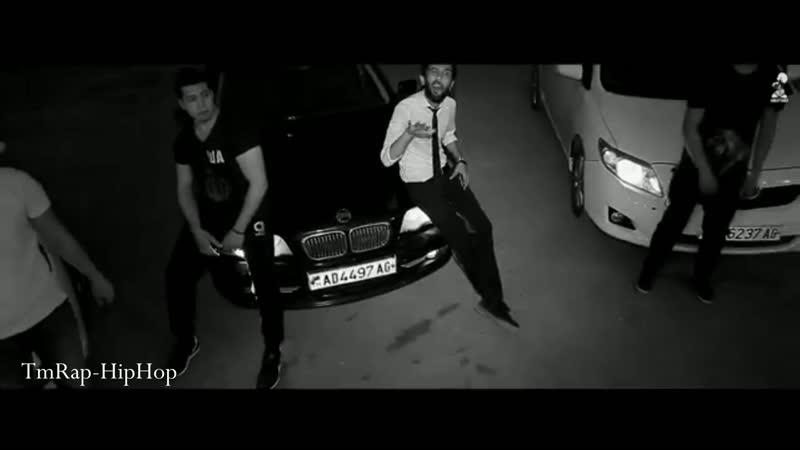 A.Robi ft De Graff ft MR Fine ft Makavelli-Salam (TmRap-HipHop)
