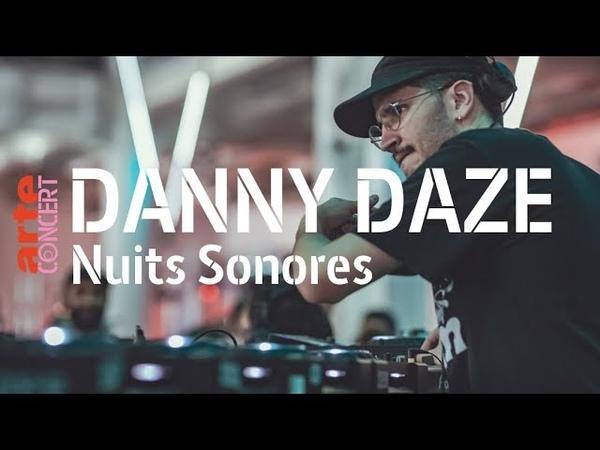 Danny Daze - live @ Nuits Sonores (Full Show HiRes) – ARTE Concert