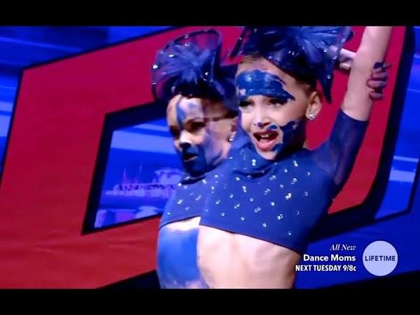 Dance Moms-FULL Group Dance, Blue Bloods(Season 8 Episode 8)