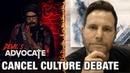 DEVIL'S ADVOCATE Dave Rubin vs Skyler Turden Debate Cancel Culture Louder with Crowder