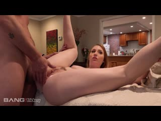 Arietta Adams' Boyfriend Is Having Dick Issues, So They Can Only Do Anal
