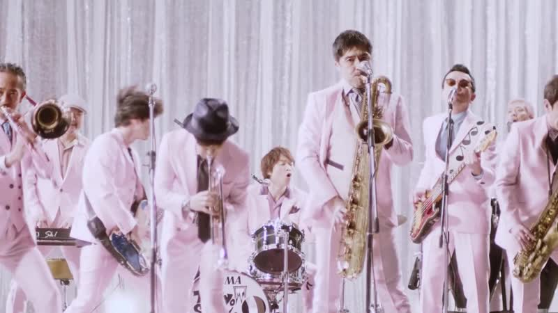 「遊戯みたいにGO」Music Video / TOKYO SKA PARADISE ORCHESTRA