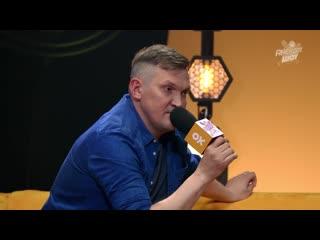 Анекдот Шоу: Игорь Ознобихин про разговор двух блондинок