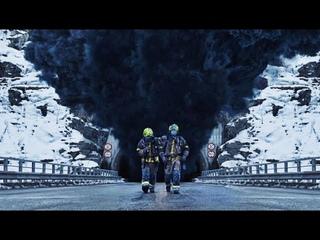 «Туннель: Опасно для жизни» (2020): трейлер