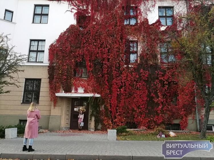 Музей истории Бреста увеличит площади за счет бывшего здания судов на ул. Леваневского