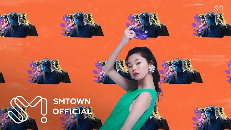 Raiden 레이든 The Only (Feat. 아이린 of Red Velvet) MV