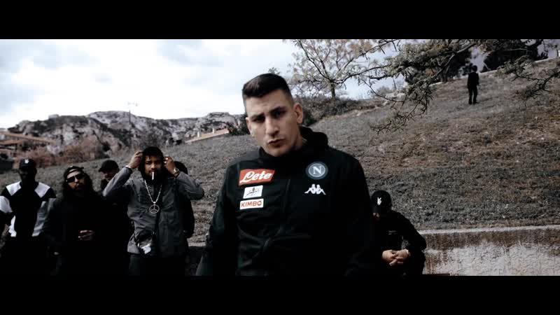 LX Maxwell feat. Gzuz Gallo Nero - Perdono (prod. by The Cratez, The Royals)