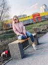 Evgenia Panova фотография #45