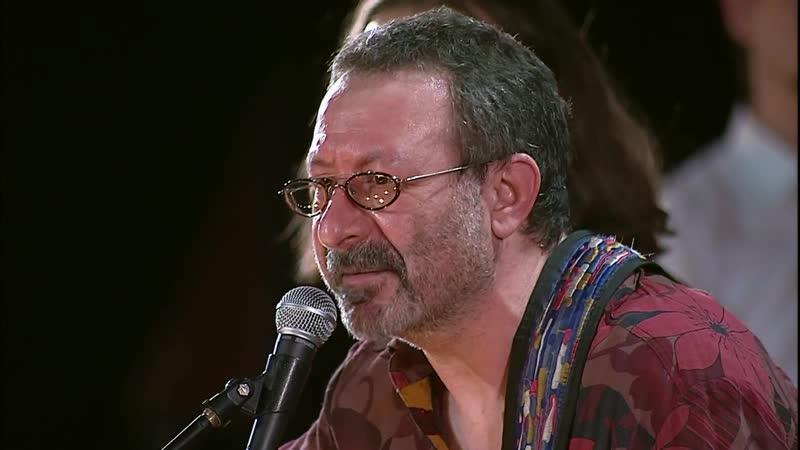 Евгений Маргулис и Kremlin Orchestra - Письма (2007)