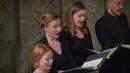 Ola Gjeilo Tota pulchra es Mogens Dahl Chamber Choir