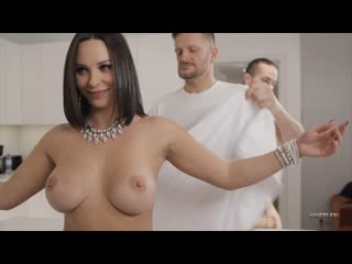 Alysa Gap - Anal Massage Therapy 3 - Hardcore Sex DP Big Tits Russian Milf Big Tits Ass Blowjob Deepthroat Cumshot, Porn