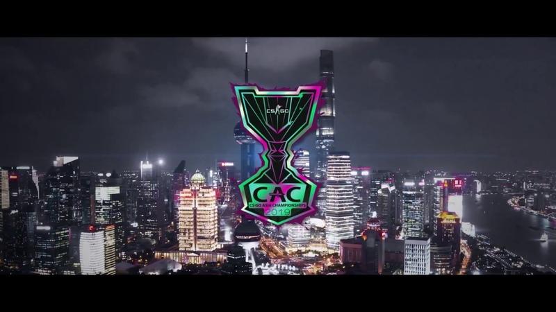 CS:GO 3D EDIT CAC 2019