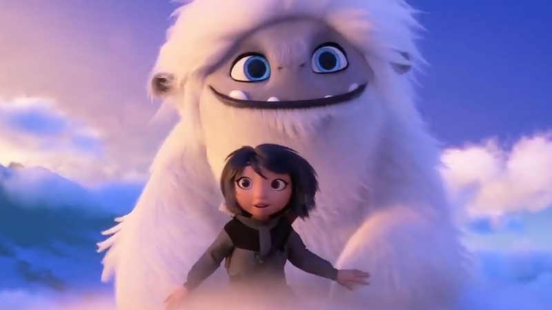 The Tech Behind Dreamworks' Abominable - BBC Click || BBC Click
