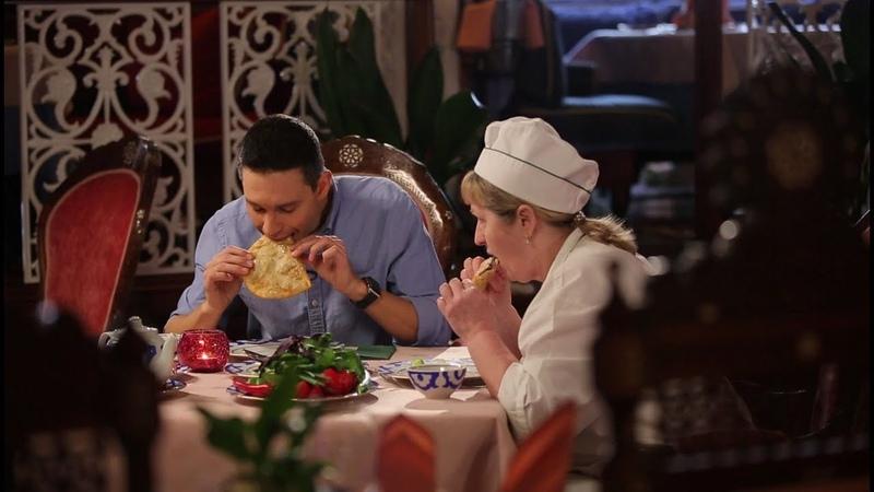 Еда от 24 марта 2018: опасная посуда чебуреки и 5 нескучных постных блюд