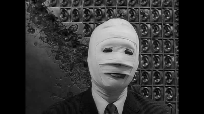 The Face of Another (1966) dir. Hiroshi Teshigahara Чужое лицо (1966) Режиссер Хироси Тэсигахара