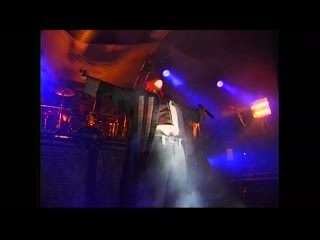 Rammstein alter schl8hof wels 1997