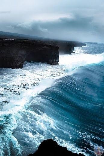 Мне бы в море...