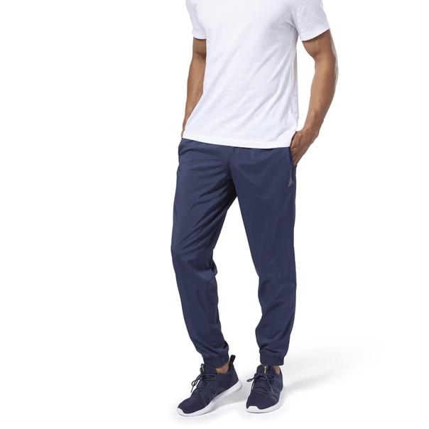 Спортивные брюки Training Essentials Woven C Lined image 1