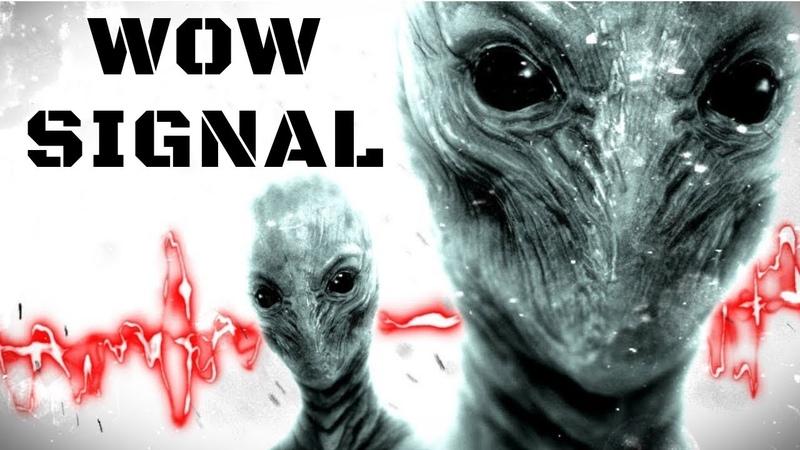 WOW SIGNAL Vanzemaljski kontakt