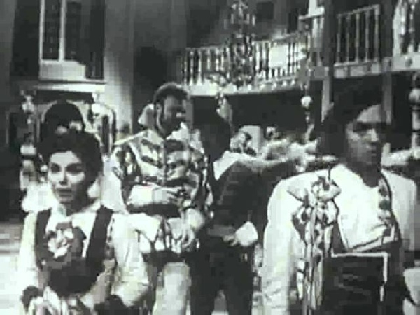 Don Giovanni Wolfgang Amadeus Mozart 1960