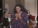 Tchaikovsky Jeanne d'Arc La Pucelle d'Orleans Adieu Forets Jessye Norman soprano