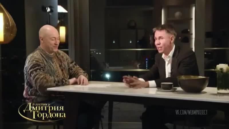 Алексей Панин пожелал всем россиянам сдохнуть