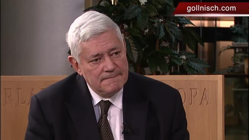 Antiterrorisme, opposition au PNR, coalition contre l'EI… l'actu vue par Bruno Gollnisch