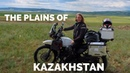 [Eps.85] THE PLAINS OF KAZAKHSTAN - Royal Enfield Himalayan BS4