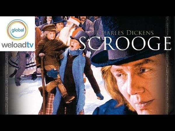 Charles Dickens: Scrooge (Weihnachtsfilme deutsch ganzer Film)