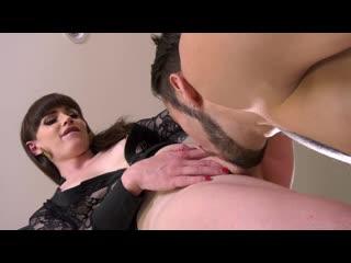 His First Trans Encounter Natalie Mars 3