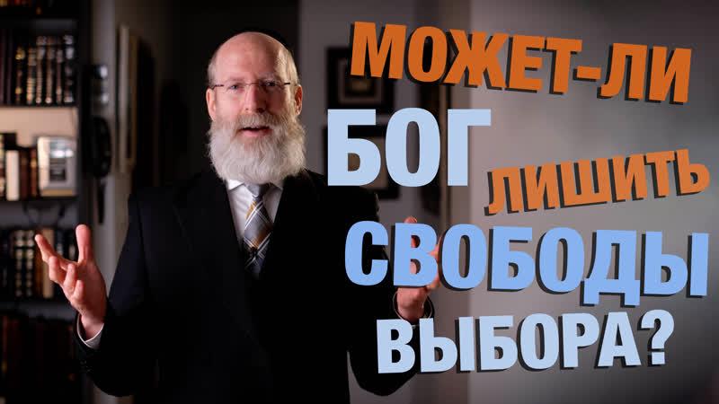 Рав Моше Лебель о недельной главе Ваэра