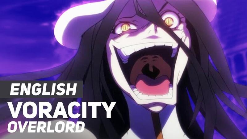 Overlord III Voracity Opening ENGLISH Ver AmaLee