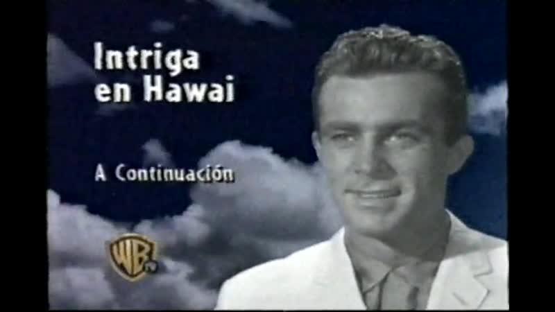 Intriga en Hawaii 1x33 VOSE
