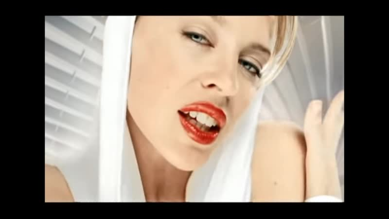 Kylie Minogue Cant't Get You Out Of My Head