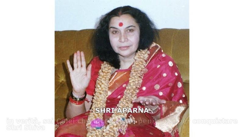 108 nomi Shri Durga Mata - ITA