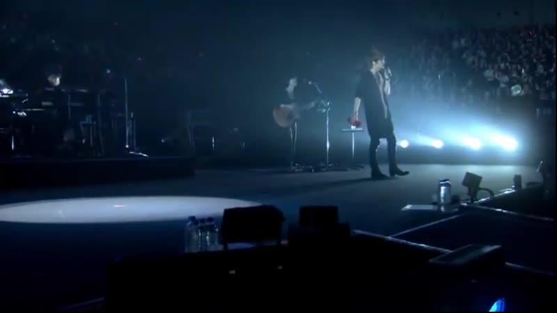 [DVD cut] KIM JAEJOONG - 04.最後の雨 (Saigo No Ame) _2013 GRAND FINALE LIVE CONCERT AND FAN MEETING_