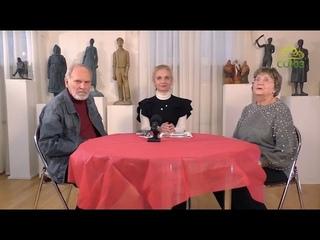 Чистый образ. О писателе, поэте Василии Белове и кинорежиссере, актере, писателе Василии Шукшине
