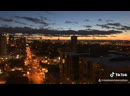 Yesterday i did a time lapse video over looking Brady steet area over the east side of Milwaukee Sunset timelapse Milwaukee