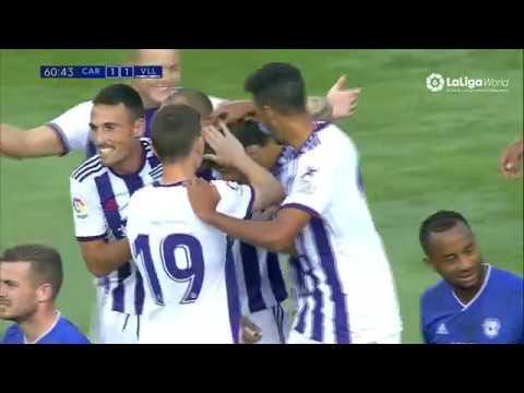 Тов.игра Кардифф Сити 1:1 4:2 Реал Вальядолид