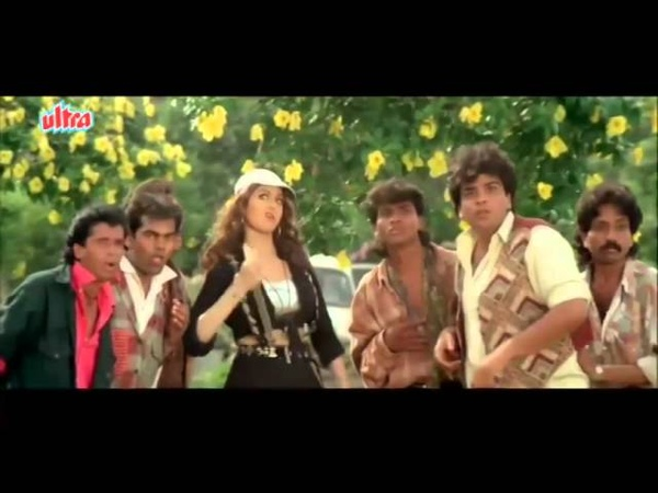 Lage Mujhe Sundar Har Ladki Sridevi Anil Kapoor Mr Bechara Song