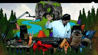 Claude VonStroke - Stroke Stream EP 004 - 09/08
