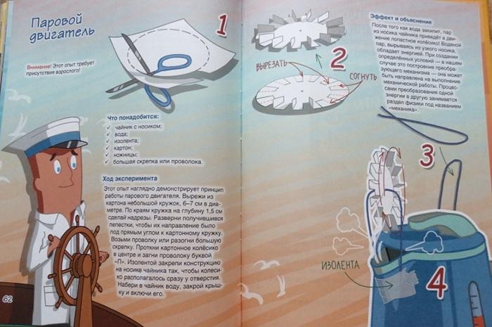 Книги к Дню науки, изображение №14