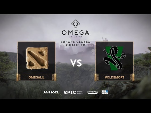 Omegalil vs Voldemort OMEGA League Europe CQ bo3 game 2 CrystalMay Bobruha