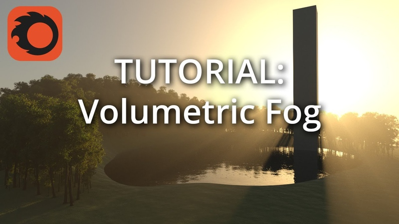 TUTORIAL Volumetric Fog