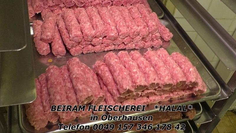 Beiram Fleischerei - PLESKAVICE - CEVAPCICI - VIRSHLE DOMACE KOBASICE ... 2017 - STUDIO ENES