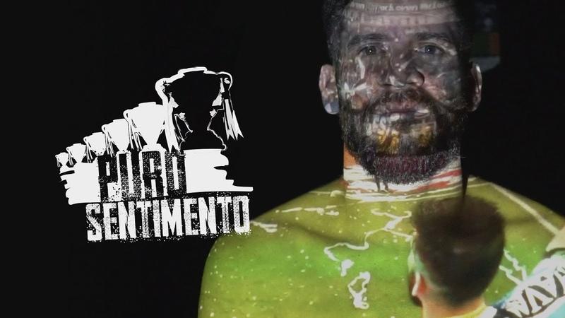 Puro Sentimento: Marcelo Oliveira l GrêmioTV