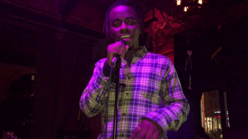 NOVEMBER BIG MAN-The Album Launch || BOZ ZAMBIA